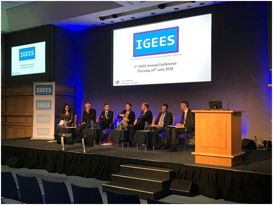 IGEES meeting image