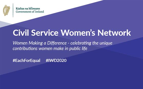 Civil Service Women