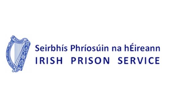 Irish Prison Service Logo