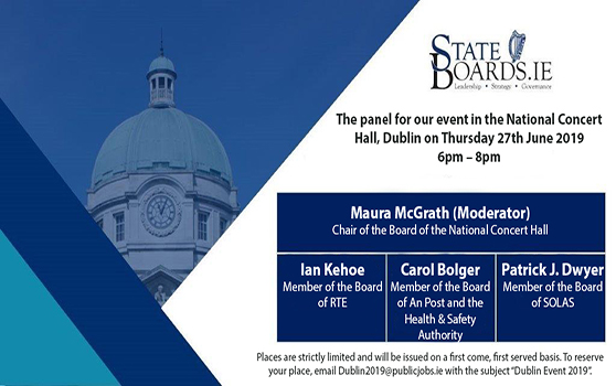 State boards event