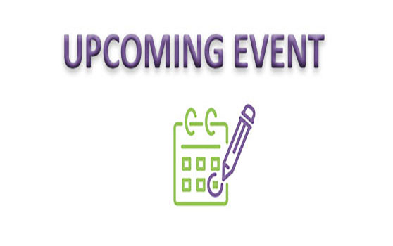 Upcoming Events Icon