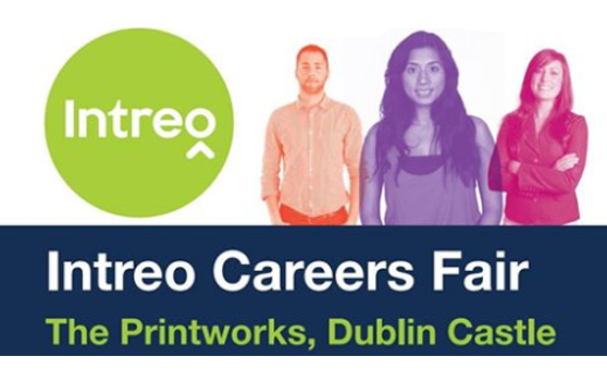 Intreo Careers Fairs Image