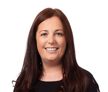Sinead O'Meara Administrative Officer